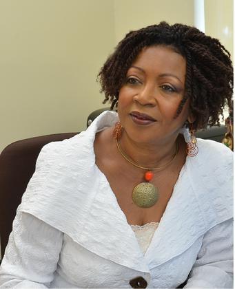 Prof. Dr. Verene A. Shepherd