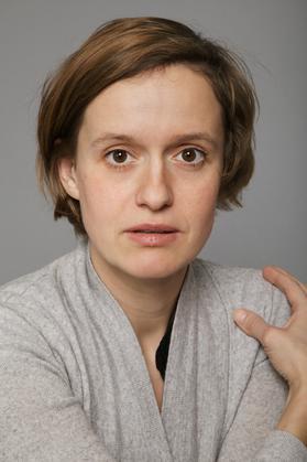 Lisa Scheibner