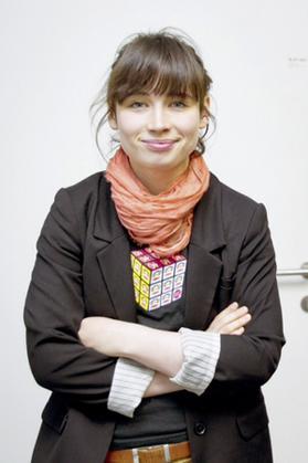 Marina Frenk