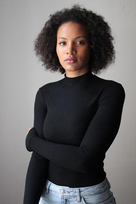 Amina Eisner