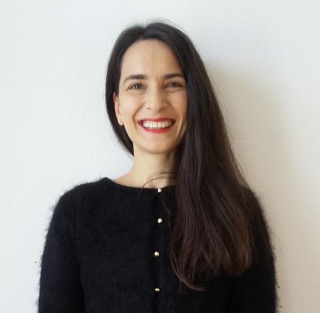 Alina Spachidis