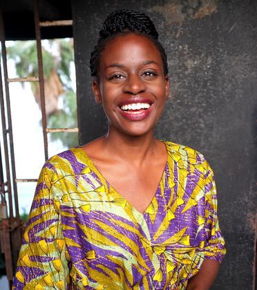 Aïcha Diallo