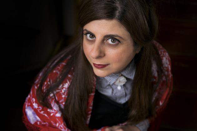 Alexandra Sophia Handal