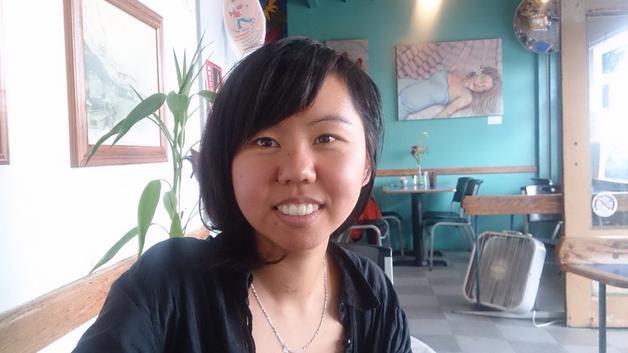 Anna Hong Xian