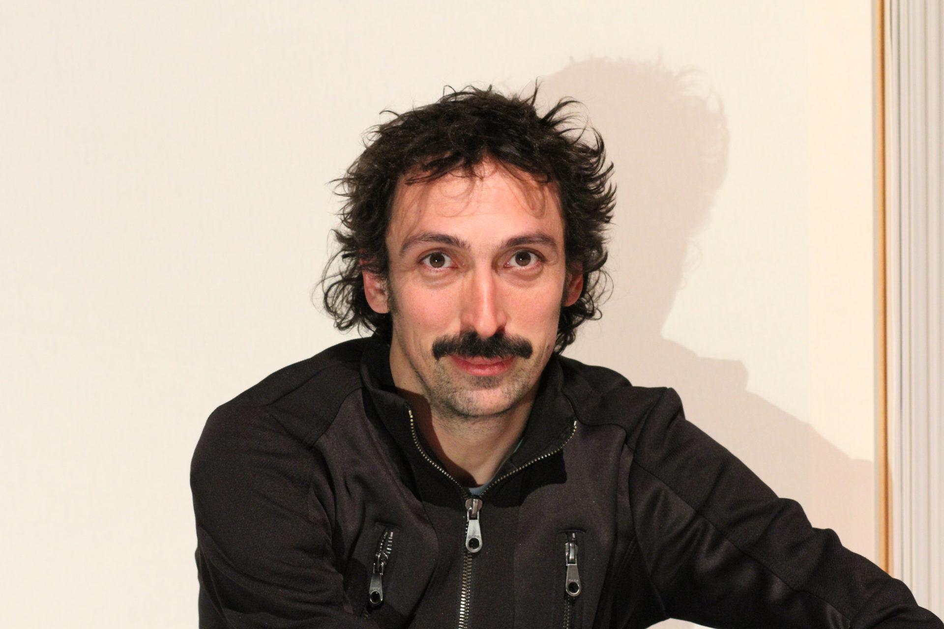 Asier Solana