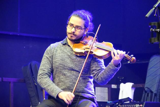Ayman Hlal