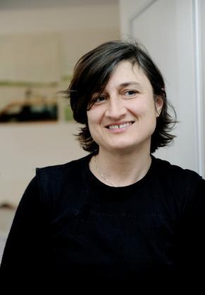 Christine Umpfenbach