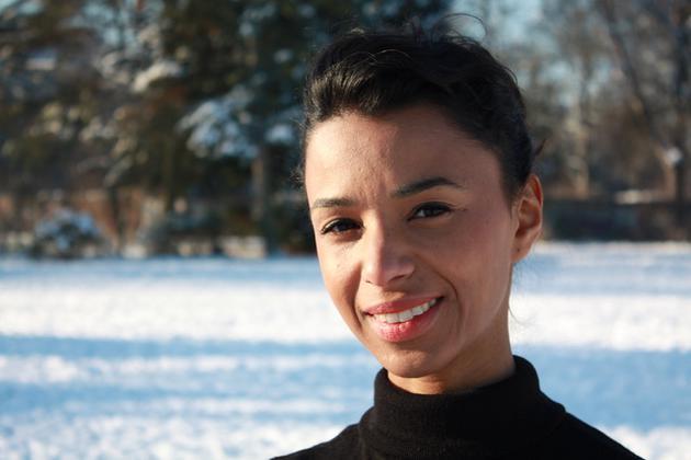 Mariama Diagne