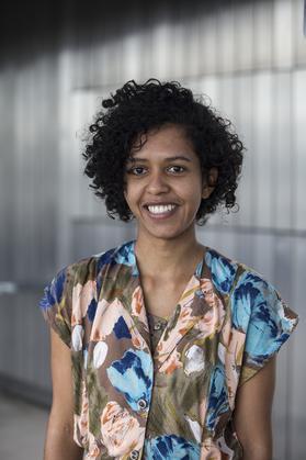 Andreina Vieira dos Santos