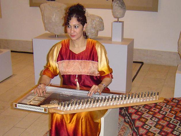 Hanan EL Shamouty