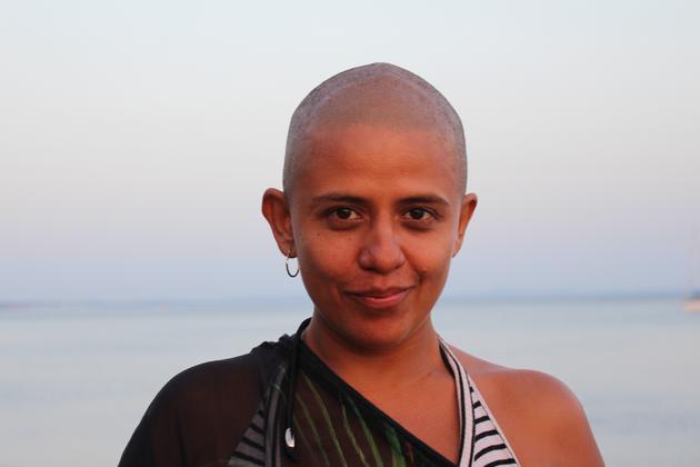 Nadia Granados