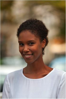 Josephine Apraku