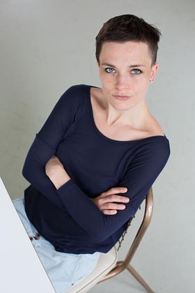 Katharina Faltner