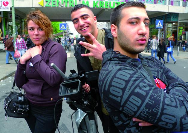 Kiez-Monatsschau: Nachrichten aus der Naunynstrasse VI
