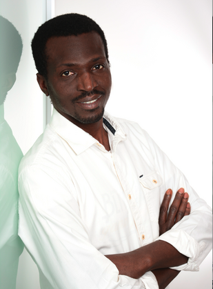 Maman Salissou Oumarou
