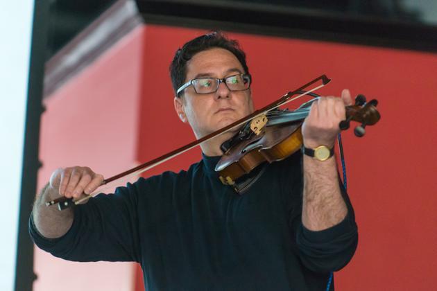 Mike Khoury