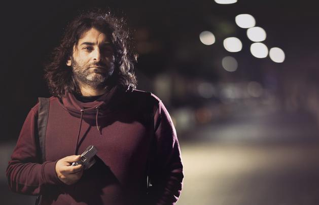 Mohamed Badarne