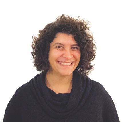 Raquel Rosildete