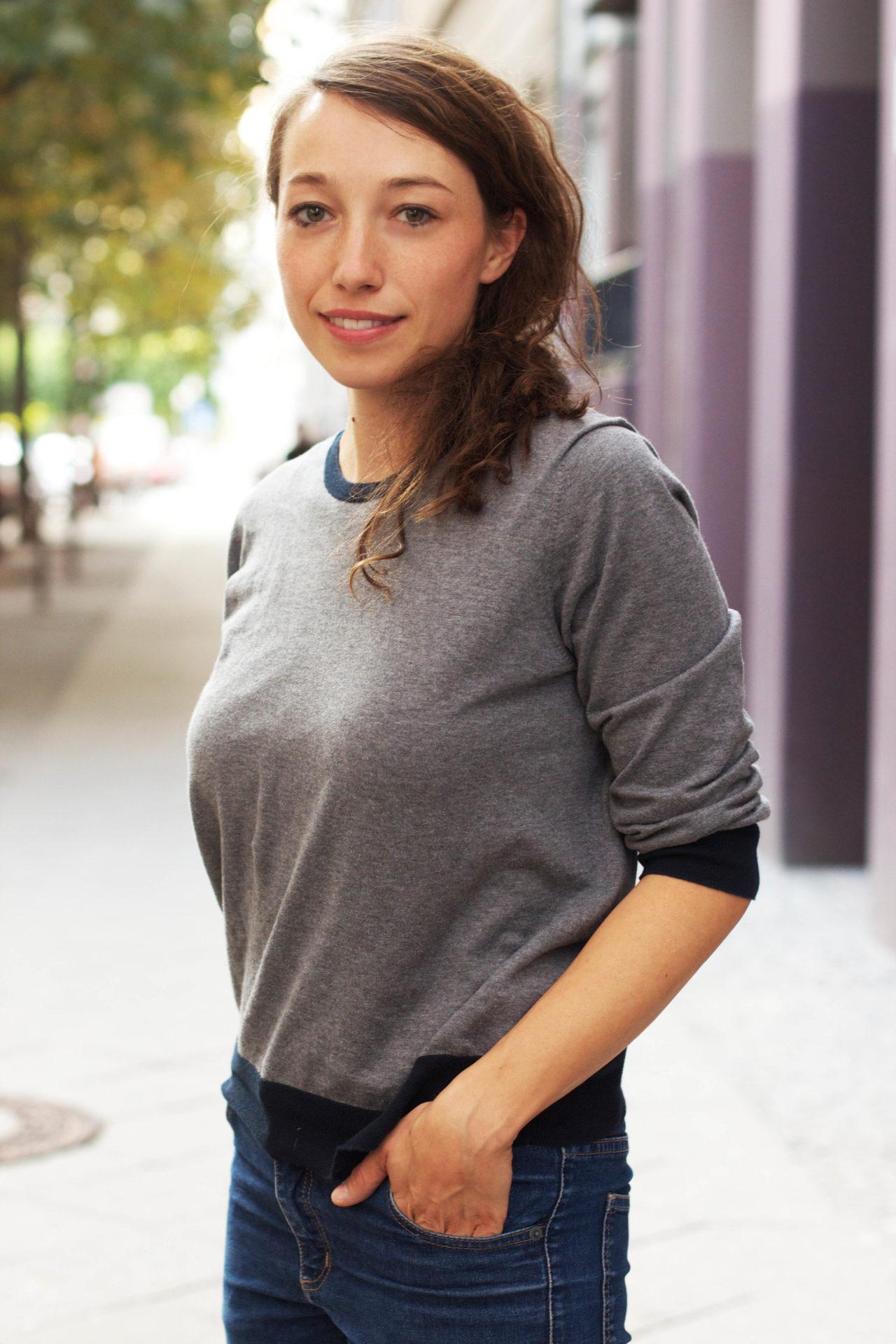 Sylvia Rieger