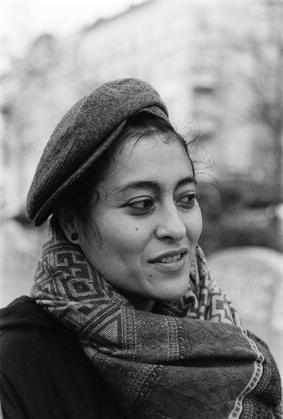 Silvia Ospina