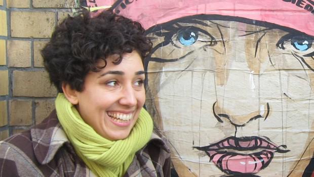 Sofia Hamaz