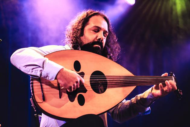 Wassim Mukdad