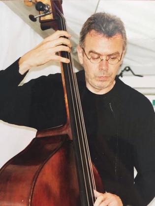 Wolfgang Musick