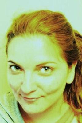 Eliza Alexandropoulou