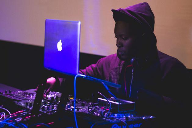 DJ Ford Kelly