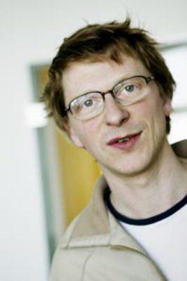 Stefan Demming