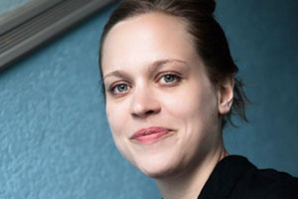 Anne Haug