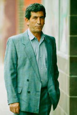 Ghorban Moinzadeh