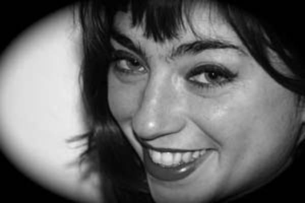 Tamara Saphir