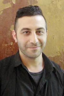 Ayhan Sönmez