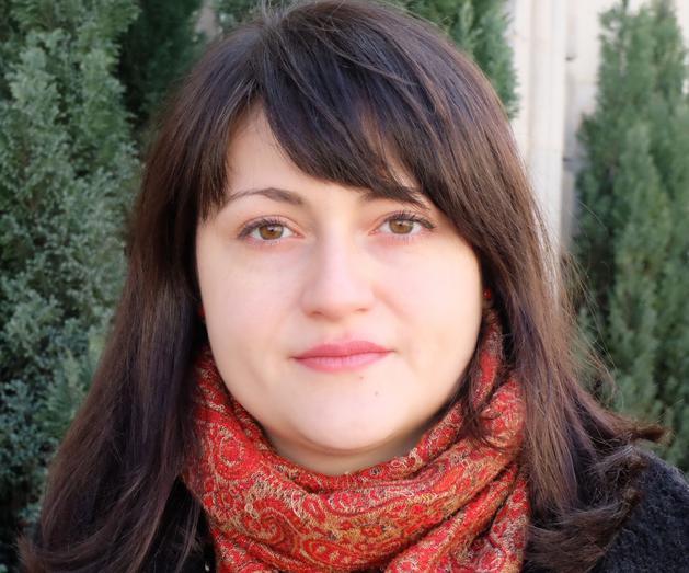 Yasmine Salimi