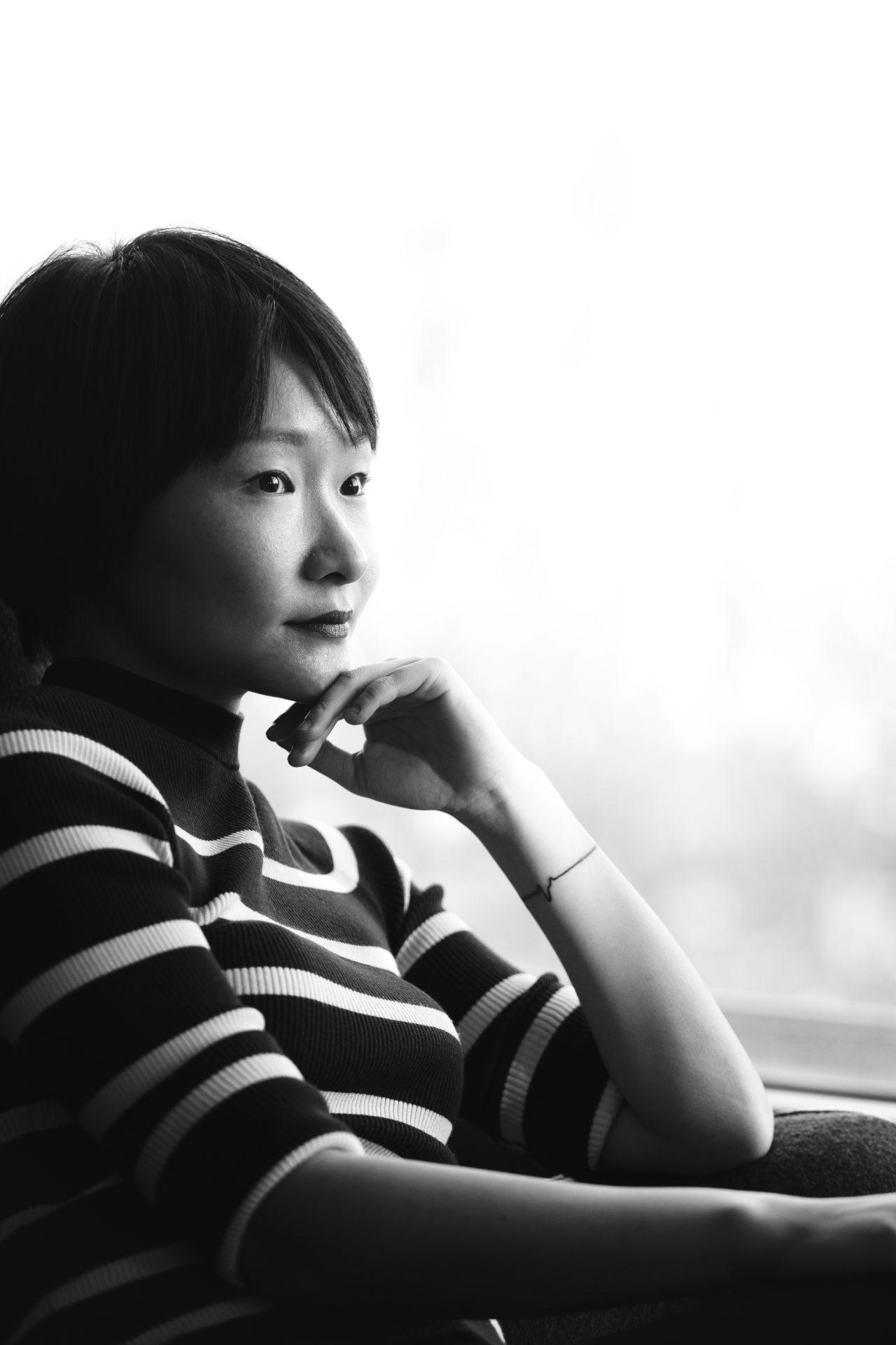 Dora Yuemin Cheng